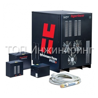 HyPerformance HPR260XD